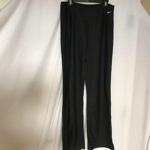 Nike fit dry pants